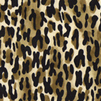 silk charmeuse animal print fabric