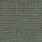 Cotton Lightweight: Pima block minihoundstooth