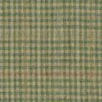 Cotton Lightweight: olive plaid