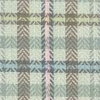 Rayon blends: pastel plaid