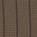 Rayon: wine stripes on brown