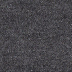 heathered charcoal gray rayon lycra knit fabric