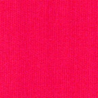 Polyester: red corded suiting