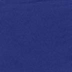 Satin: royal blue